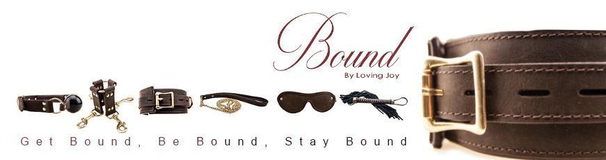 Sex Toys by Bound Noir