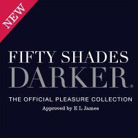Sex Toys by Fifty Shades Darker